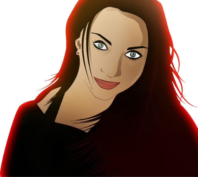 Hairstyle,Red Hair,Black Hair PNG Clipart.