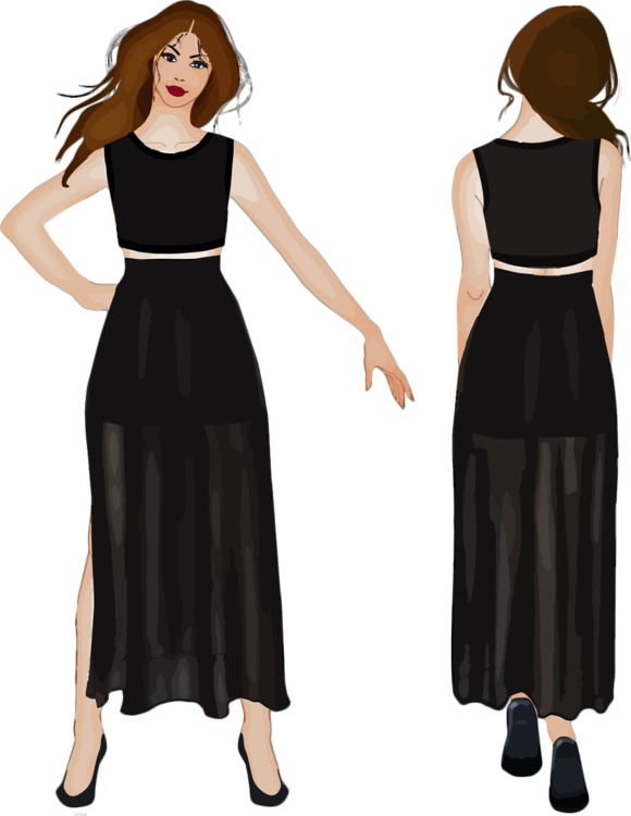 Shoulder,Gown,Formal Wear PNG Clipart.