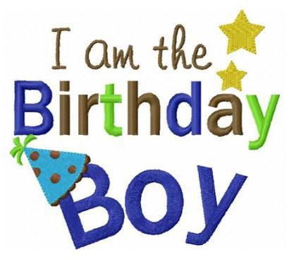 Free Birthday Boy, Download Free Clip Art, Free Clip Art on.