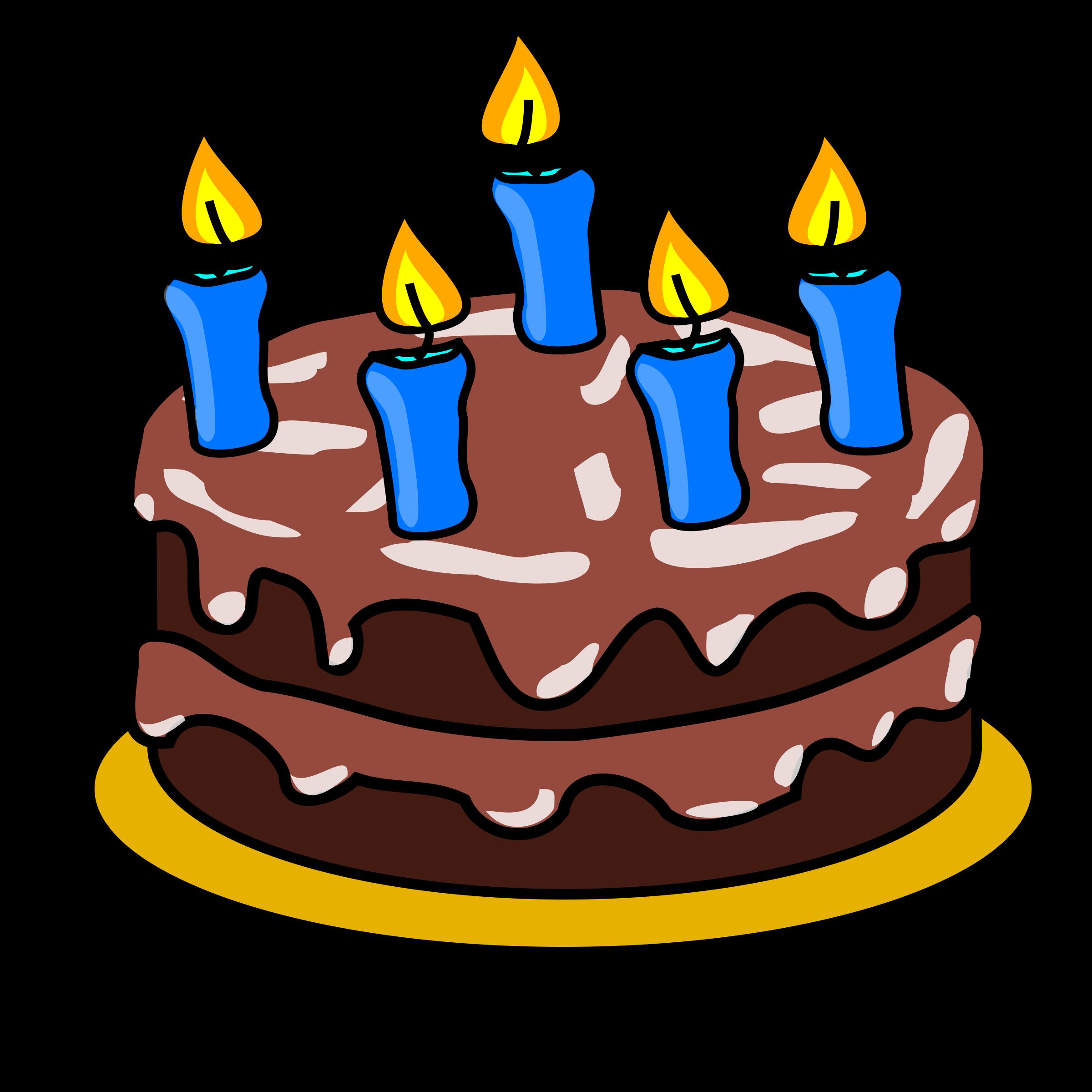 Free Image Birthday Cake, Download Free Clip Art, Free Clip.