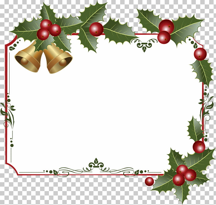 Decorative Borders Borders and Frames graphics, 2Nd Day Of.
