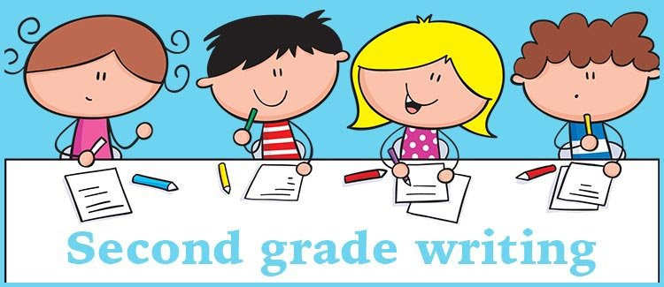 Our 5 favorite 2nd grade writing worksheets.