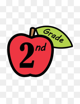 2nd Grade PNG and 2nd Grade Transparent Clipart Free Download..