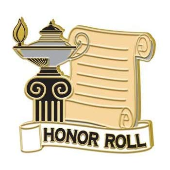 Amazon.com : Honor Roll Enamel Pins.
