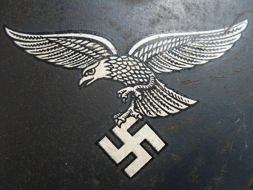 Luftwaffe Decals.