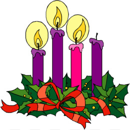 Second Sunday Of Advent PNG.