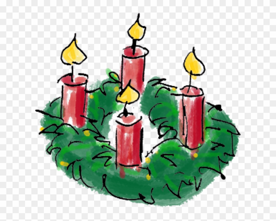 Second Sunday Of Advent Clipart Askideascom.