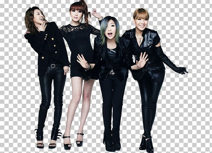 2NE1 South Korea YG Entertainment K.