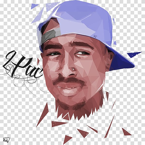 Tupac Shakur Musician Rapper Actor Art, 2pac transparent.