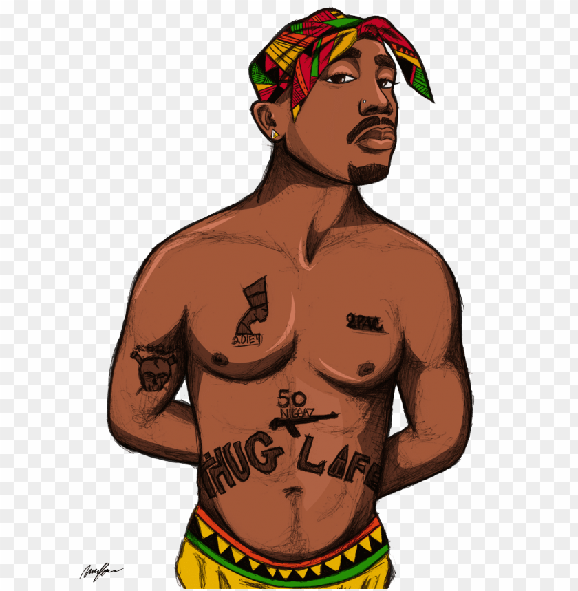 Download 2pac clipart png photo.