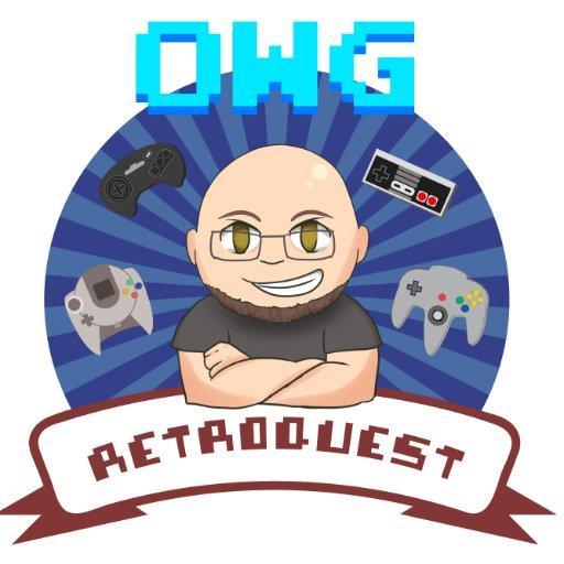 Old World Gamer on Twitter: \