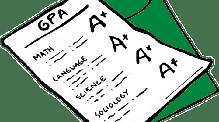 3 Types of GPA.