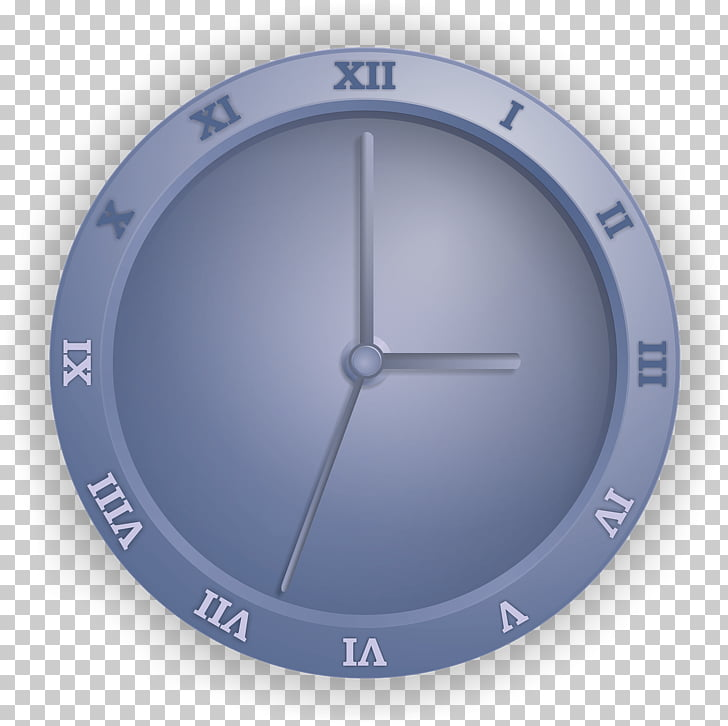 Clock Three O Clock, round gray framed analog clock at 3:00.