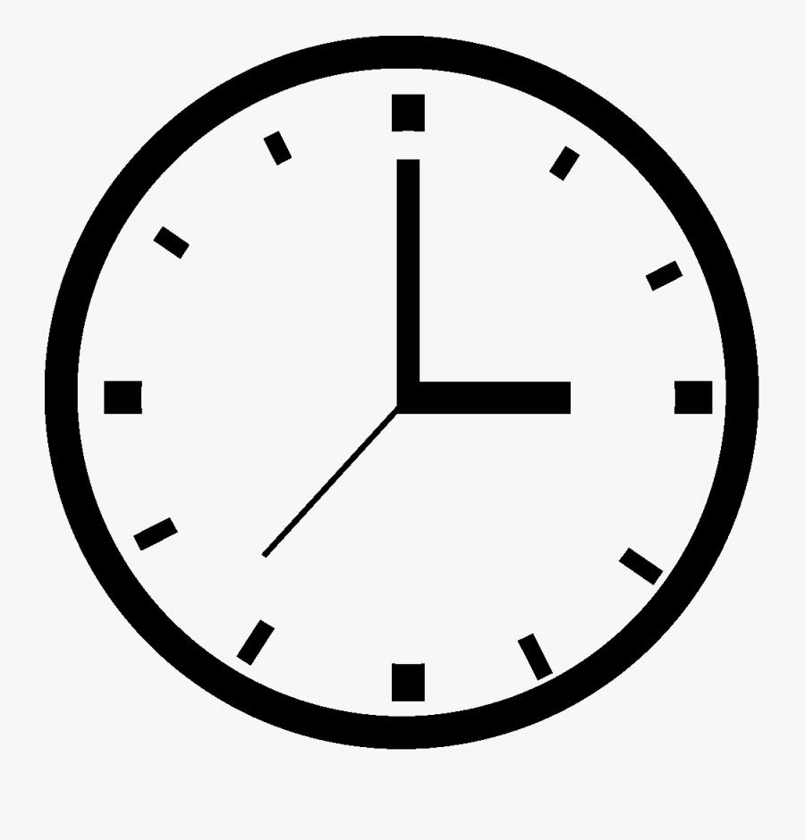 3 00 O Clock Stock Image.
