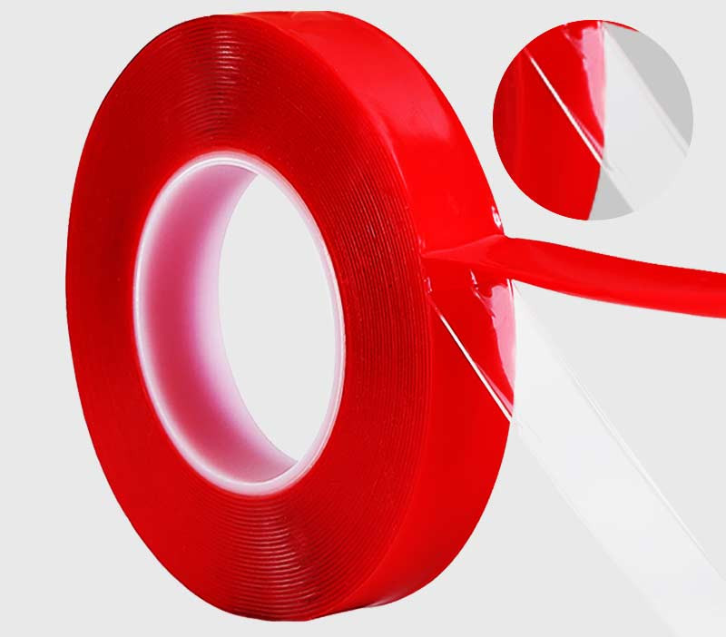 Online Get Cheap 1mm Wide Thick Double Side.
