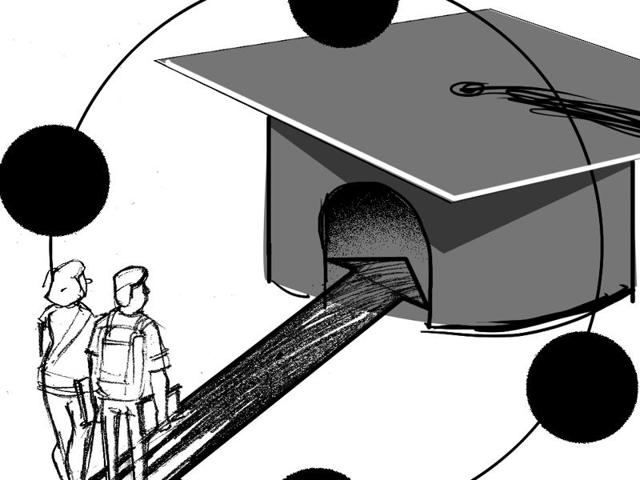 PIL will cause more delays to law admissions, students fear.