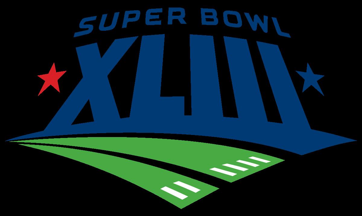 Super Bowl XLIII.
