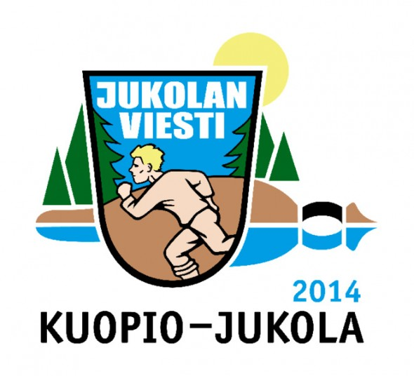 Jukola 2014: All You Need to Know!.