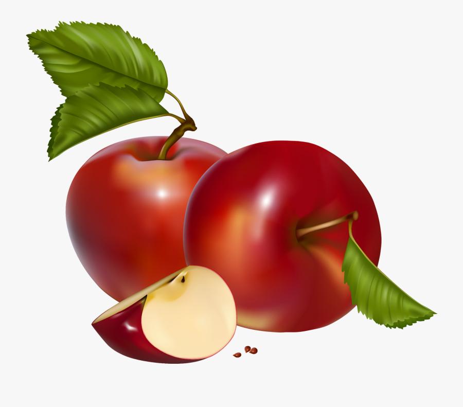 Apples Clipart 3 Clip Art Apple.