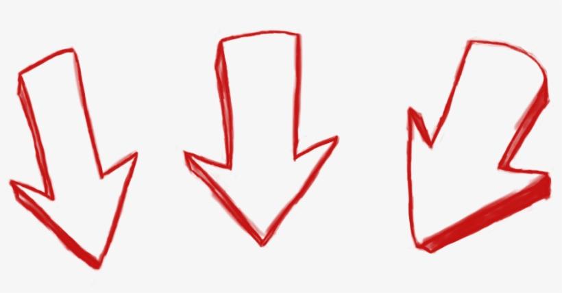 Img 3 Arrow Down Drawn.