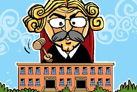 The verdict in private schools case is wrong.
