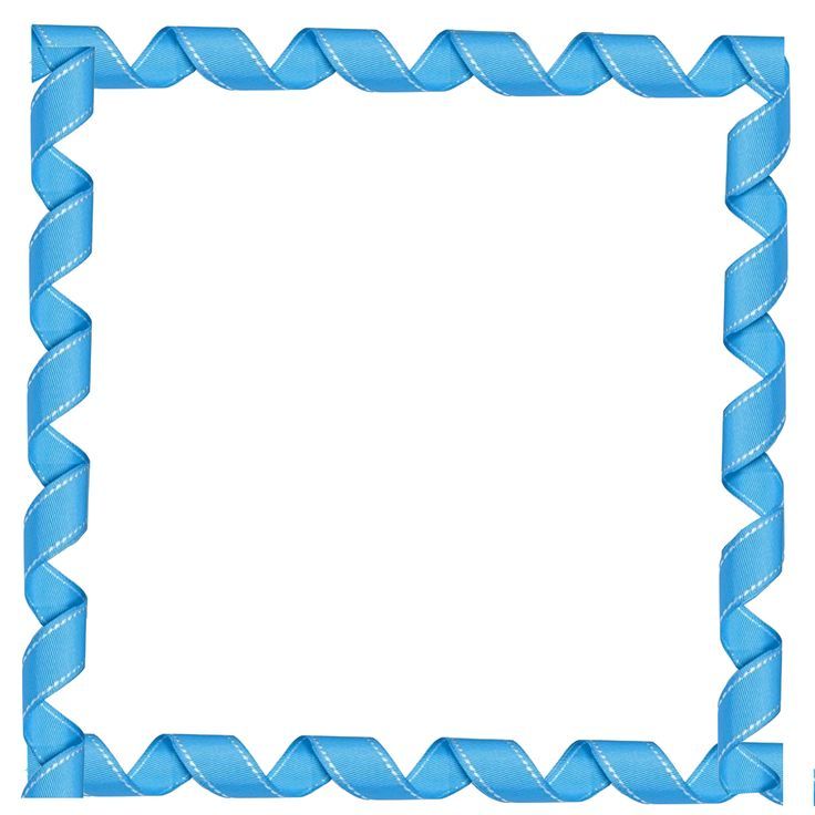 3 baby blue border clipart clipart images gallery for free.