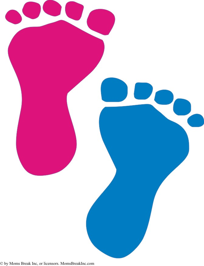Free Cartoon Baby Feet, Download Free Clip Art, Free Clip.