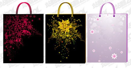 Free 3 Bag patterns Clipart and Vector Graphics.