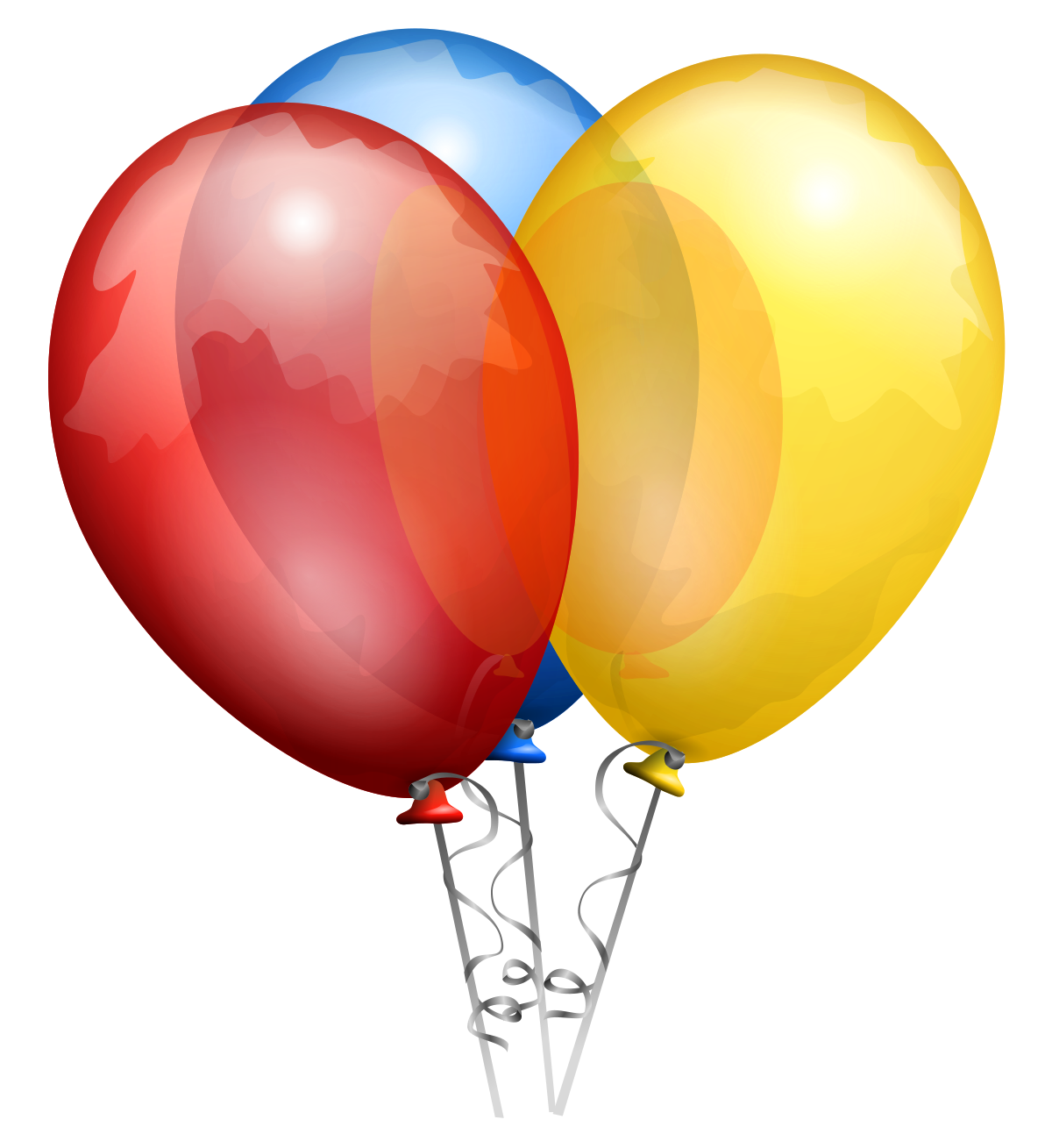 Collection of free Balloons drawing 3 balloon. Download on.