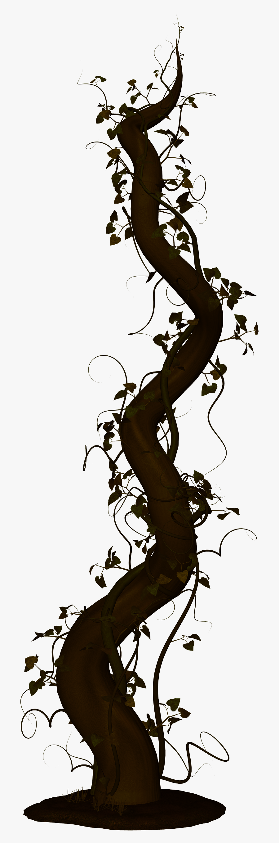 Harp Jack And The Beanstalk Transparent Png Clipart.