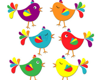 Bird clip art free free clipart images 3.