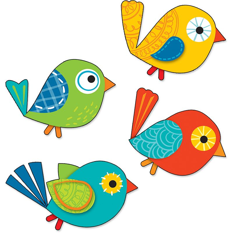 Birds clipart images 3 » Clipart Station.