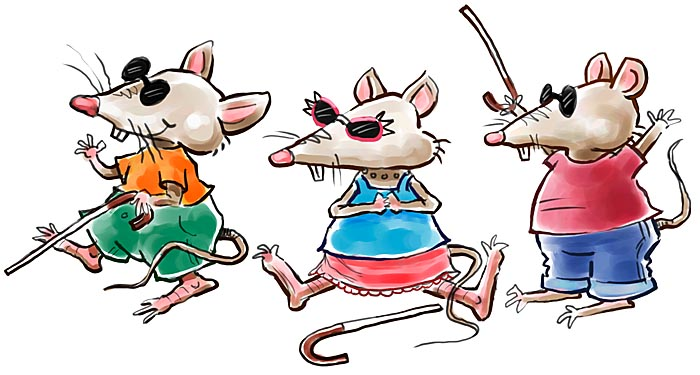 Free Three Mice Cliparts, Download Free Clip Art, Free Clip.