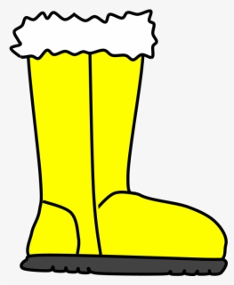 Free Rain Boot Clip Art with No Background , Page 3.