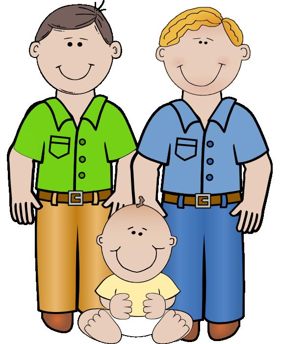 Parent clipart 3 person, Parent 3 person Transparent FREE.