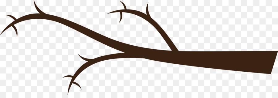 Branch clipart tree stick, Branch tree stick Transparent.