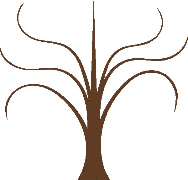 Tree Branches Clip Art at Clker.com.