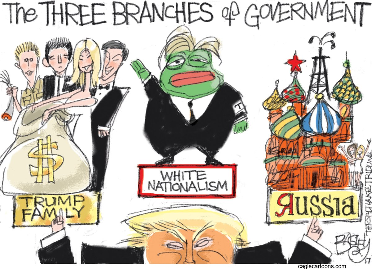Pat Bagley on Twitter: \