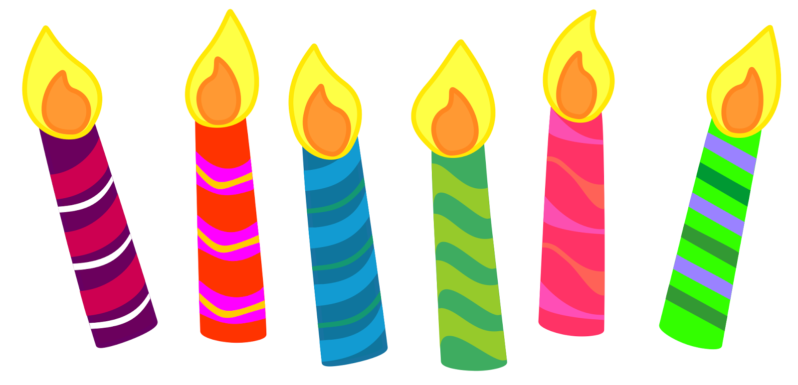 Candle Clipart Group (+), HD Clipart.