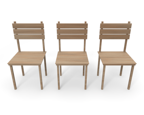 Chairs clipart 3 » Clipart Station.