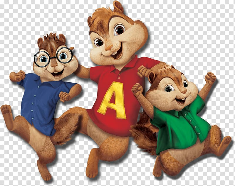 Alvin and the Chipmunks Alvin Seville YouTube Simon, 3.