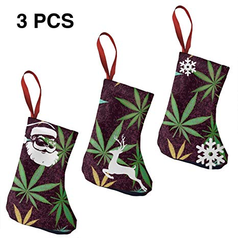 Amazon.com: Ruio Christmas Stocking,7.5\