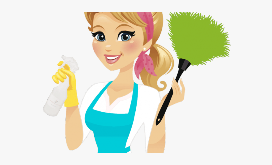 Cleaning Clipart Png.
