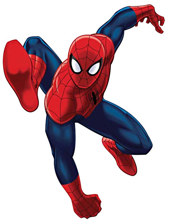Spiderman 3 Clipart at GetDrawings.com.
