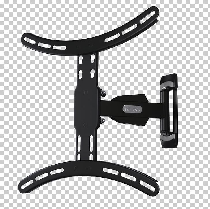 Television Set Hama Fullmotion L TV Wall Mount 48 PNG.
