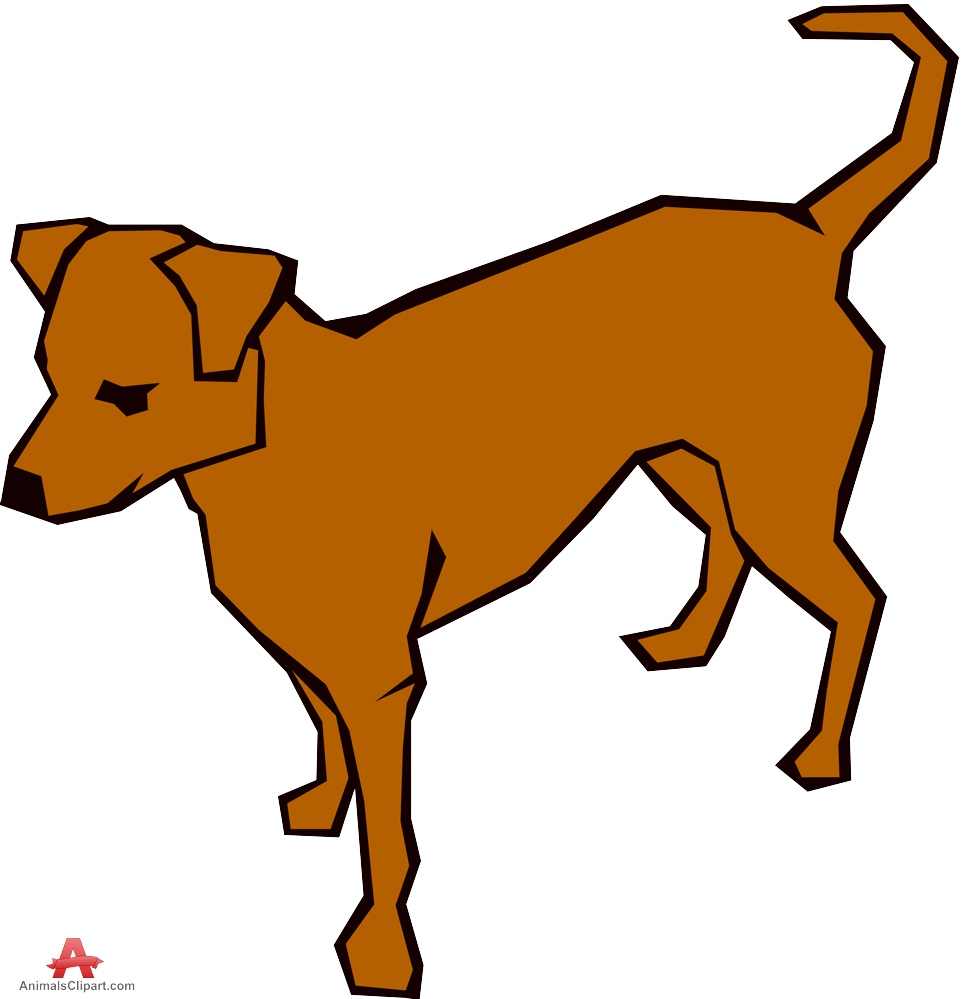 8874 Cat And Dog free clipart.
