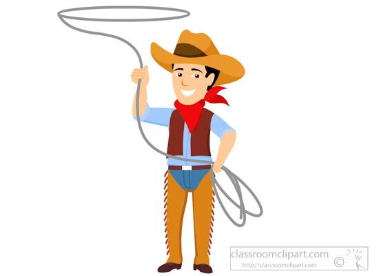 Free Cowboy Clipart at GetDrawings.com.