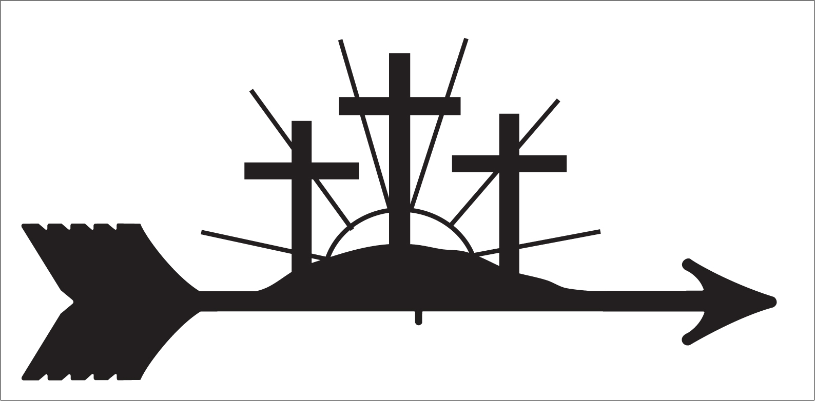3 crosses clipart 24 free Cliparts | Download images on ...