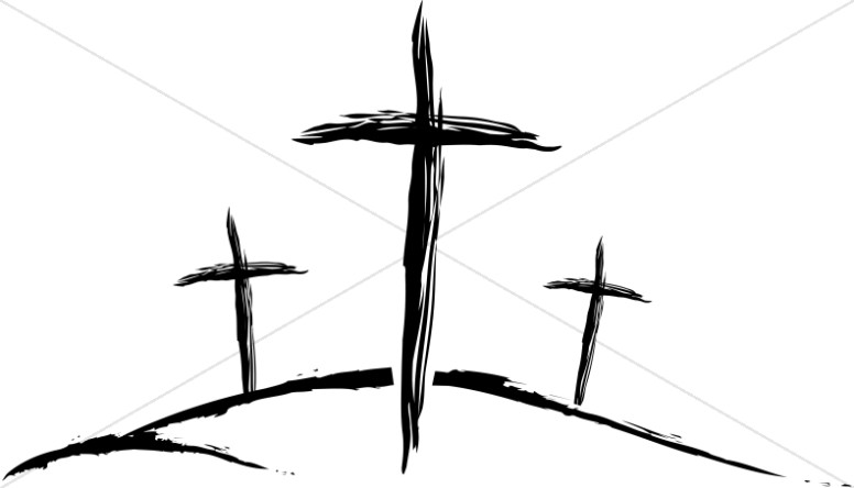 Similiar Wooden Cross On A Hill Clip Art Keywords.