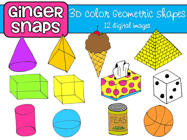 K.G.A.3 2 D And 3 D Shapes.